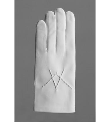 Glove Woman Freemasonry