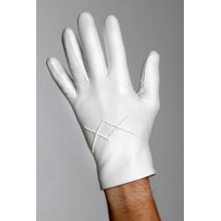 Le gant de Franc-Maçonnerie Homme