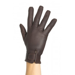 Riding gloves for ladies