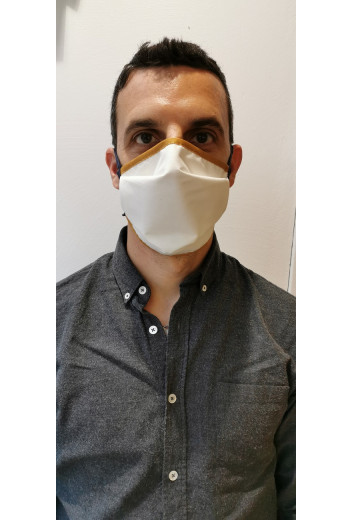 Reusable mask - French manufacturing