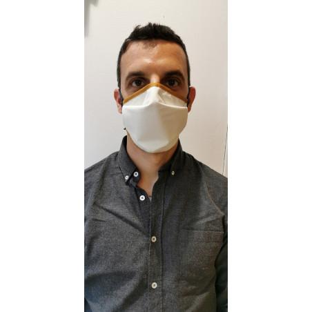 masque en tissu - Atelier du Gantier