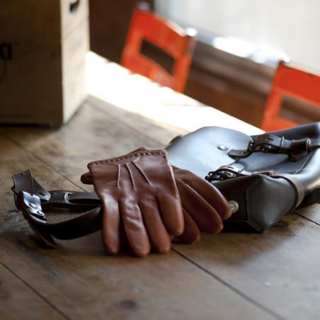 Gant artisanal en cuir - Le Déterminé