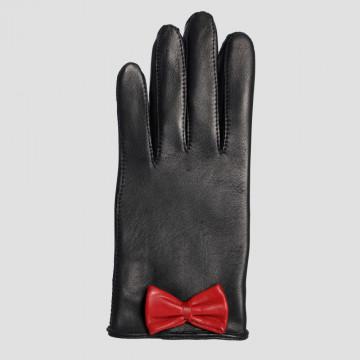Gant cuir pour dame - L'Elégant
