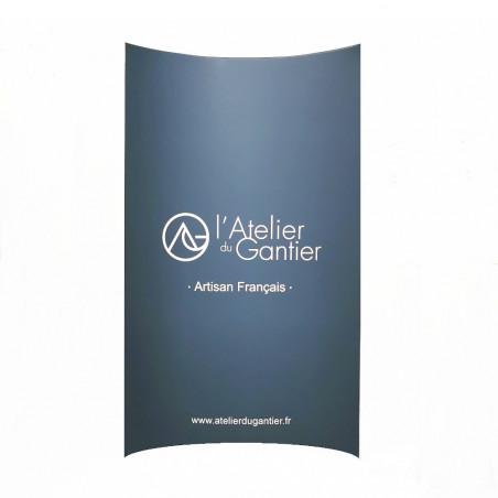 Emballage cadeau L'Atelier du Gantier